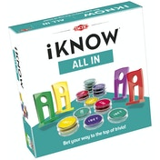 iKNOW All In Board Game