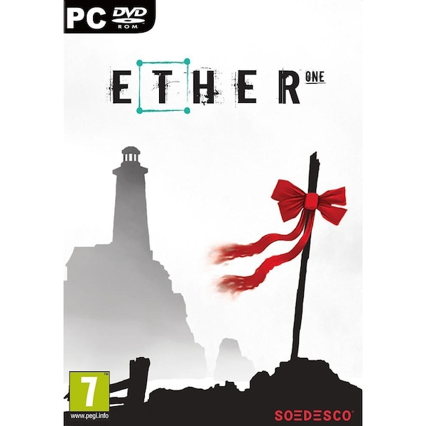 Ether One PC Game