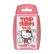 Top Trumps Hello Kitty