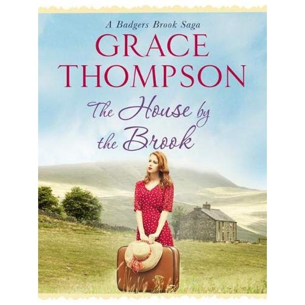 The House by the Brook  Paperback / softback 2018