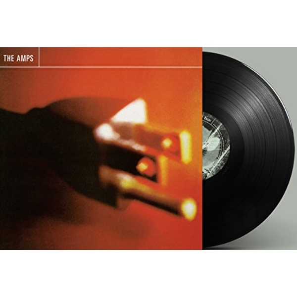 The Amps - Pacer Vinyl