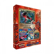 Pokemon TCG Yveltal Collection Box