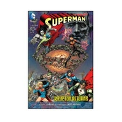 Dc Comics New 52 Superman Krypton Returns The New 52