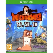 Worms WMD Xbox One Game