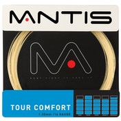 MANTIS Tour Comfort String Set - Red