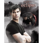Neca Twilight Eclipse - Jacob And Bella Moon Mini Poster