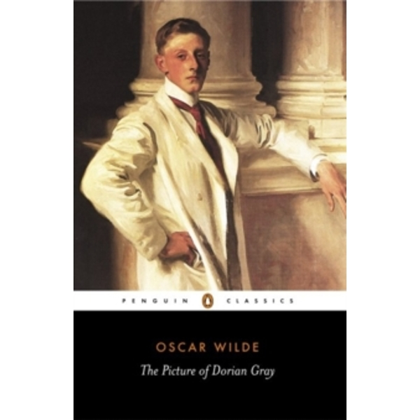The Picture of Dorian Gray by Oscar Wilde (Paperback, 2003)