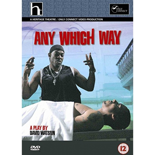 Any Which Way - A Play By David Watson DVD