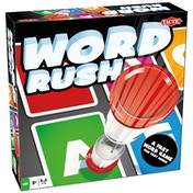 Word Rush Board Game