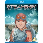 Steamboy Blu-ray