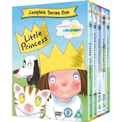 Little Princess Complete Series 1 DVD