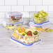 Glass Food Storage Containers - Set of 5 | M&W - Image 10
