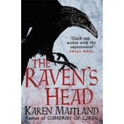 The Raven's Head by Karen Maitland (Hardback, 2015)