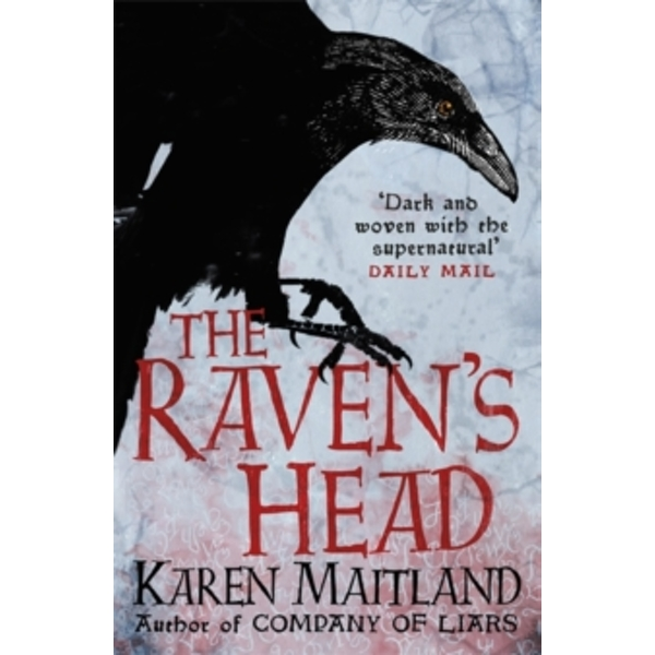 The Raven's Head : a gothic tale for winter nights