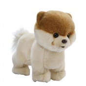 Boo (World's Cutest Dog) Gund 9.5 Inch Dancing Animated Plush