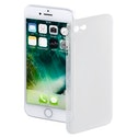 "Hama ""Ultra Slim"" Cover for Apple iPhone 7, white"