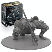 Dark Souls The Board Game Vordt of the Boreal Valley Expansion