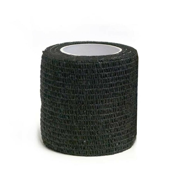 Precision GK Finger Tape - Black