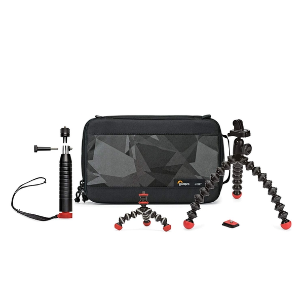 Joby Base Kit for Action Camera