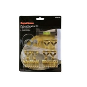 SupaHome Picture Hanging Kit