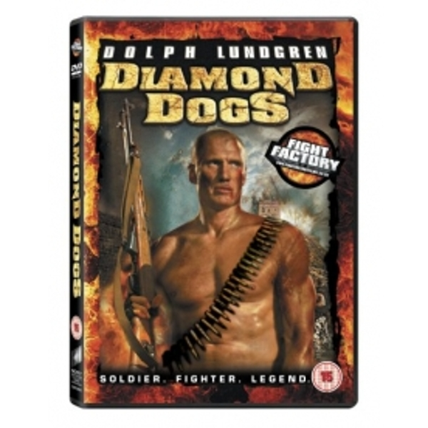Diamond Dogs DVD