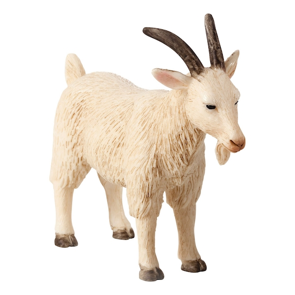 ANIMAL PLANET Farm Life Billy Goat Toy Figure