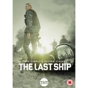 The Last Ship Season 2 DVD