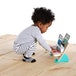 Baby Einstein Magic Touch Piano Musical Toy - Image 4