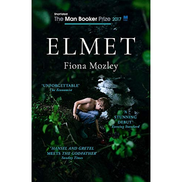 Elmet SHORTLISTED FOR THE MAN BOOKER PRIZE 2017 Paperback / softback 2018