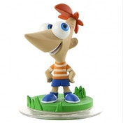 Disney Infinity 1.0 Phineas (Phineas and Ferb) Character Figure