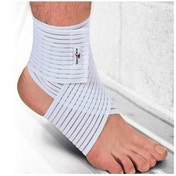 Elasticated Ankle/Elbow Wrap
