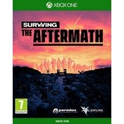 Surviving the Aftermath Day One Edition Xbox One Game