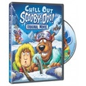 Chill Out Scooby Doo DVD