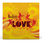 The Beatles - Love Vinyl
