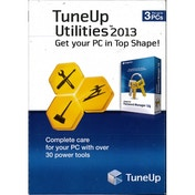 TuneUp Utilities 2013 3 User with Steganos Password Manager 14