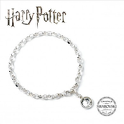 Harry Potter Bracelet with Crystal