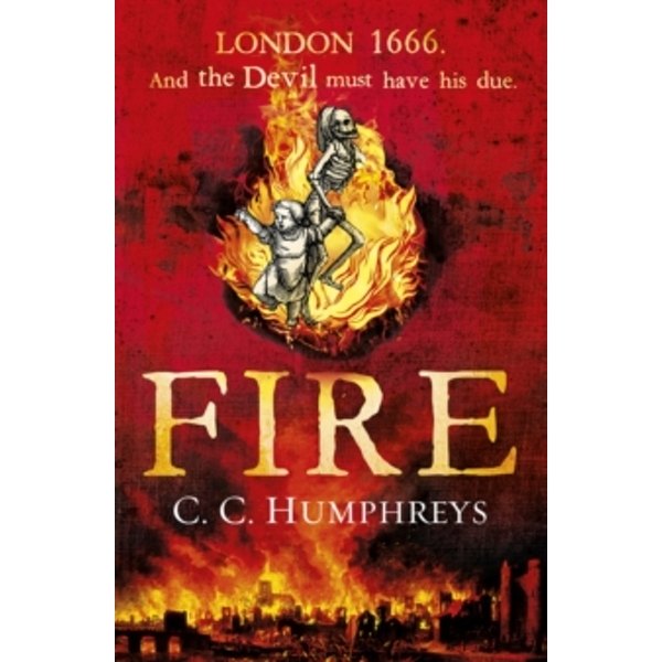 Fire Paperback