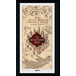 Harry Potter Marauders Map Collector Print - Image 2