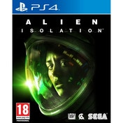 Alien Isolation PS4 Game