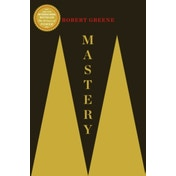 Mastery by Robert Greene (Paperback, 2012)