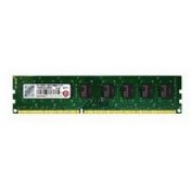 Transcend 8GB Memory Module 1600MHz DDR3 SDRAM Unbuffered Non-ECC CL11 240-pin DIMM (Dual Rank)