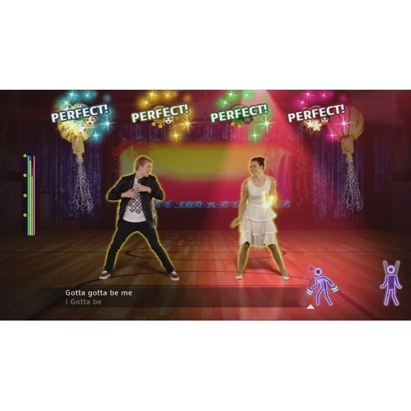 Just Dance Disney Party 2 Xbox 360 Game - Image 4