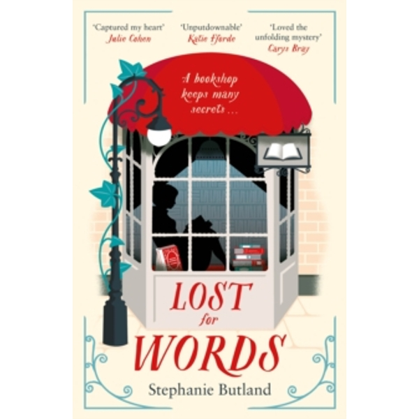 Lost For Words : If you loved THE KEEPER OF LOST THINGS, you'll love this