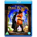 Puss In Boots Blu-ray