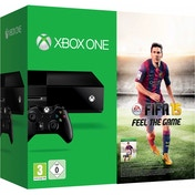 Xbox One FIFA 15 Console Bundle (without Kinect sensor)