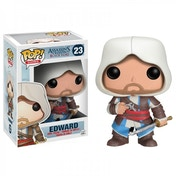 Edward (Assassin's Creed) Funko Pop! Vinyl Figure
