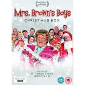 Mrs. Brown%u2019s Boys - Christmas Box DVD