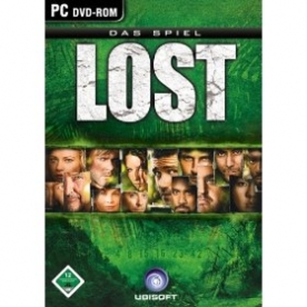 Lost The Video Game PC