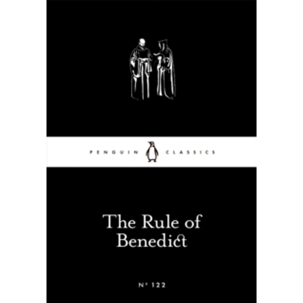 The Rule of Benedict by Penguin Books Ltd (Paperback, 2016)
