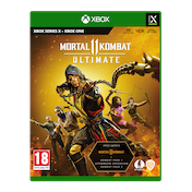Mortal Kombat 11 Ultimate Xbox One | Series X Game